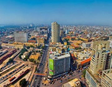 Karachi Last Hope